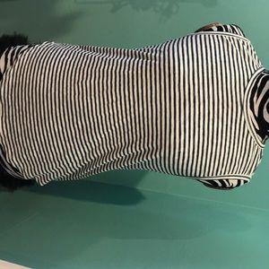 LuLus Striped Tank